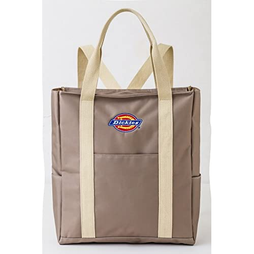 Dickies 2WAY BIGBAG BOOK 画像 B