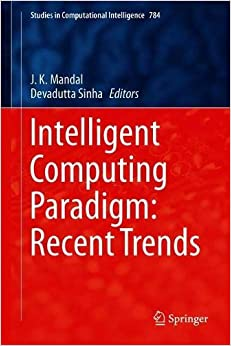 Bittorrent Descargar Intelligent Computing Paradigm: Recent Trends De PDF A PDF