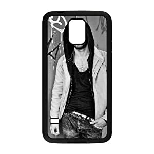 Samsung Galaxy S5 Cell Phone Case Black Two Door Cinema Club Hathd