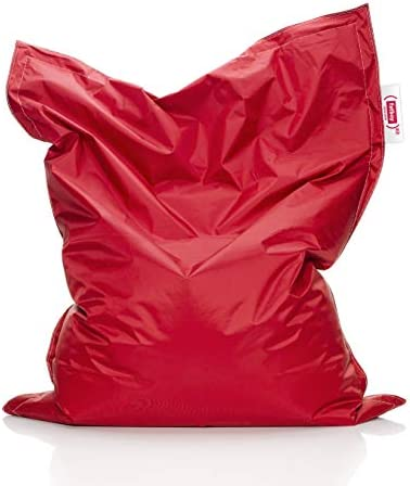 Deal of the week: Fatboy Special Edition FATBOY RED Original Bean Bag Chair