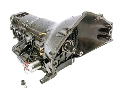 Coan Racing 21120-0 TH400 Competition Transmission with 4