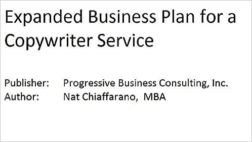 Nat Chiaffarano MBA