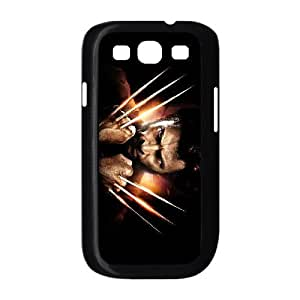 C-EUR Phone Case X Men Hard Back Case Cover For Samsung Galaxy S3 I9300
