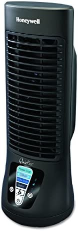 HONEYWELL HTF210B Quiet Set Personal Table Fan by: Amazon.es: Hogar