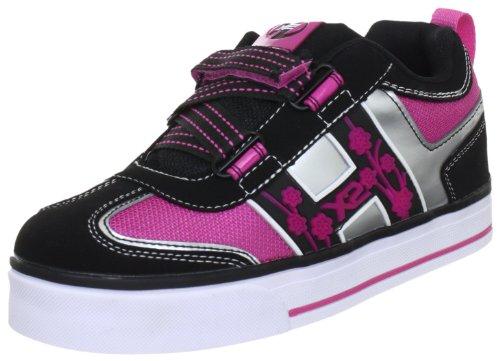 Heelys BLOSSOM 7803 - Zapatillas para niños, color negro, talla 35