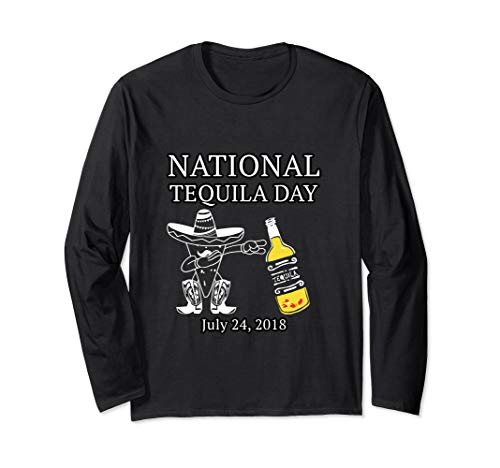 (Tequila party shirt, National Tequila Day T-shirt)