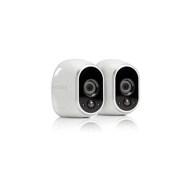 Reolink 4MP 1440P Wireless Outdoor Security Camera, 2 4/5Ghz