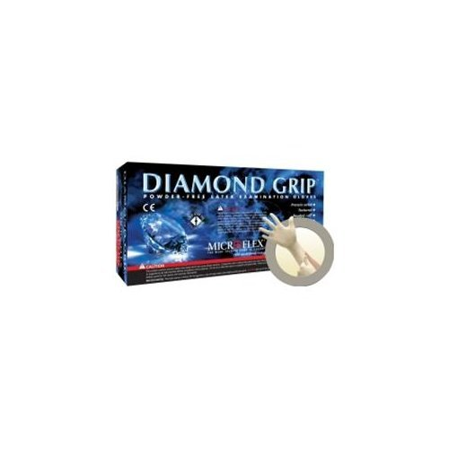 Microflex Diamond Powder Length X Small