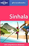 Sinhala, Lonely Planet Staff and Swarna Pragnaratne, 1741041600