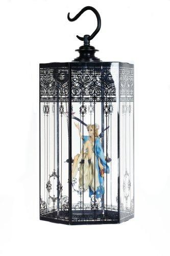 鳥かごの少女 PVC塗装済み完成品の商品画像