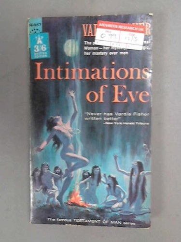 Intimations of Eve