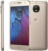 "Smartphone, Motorola, G5S XT1792, 32 GB, 5.2"", Ouro"