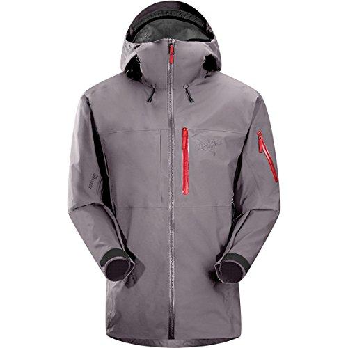 XQS Mens Single Breasted Baseball Winter Warm Thick Padded Down Jacket Coat