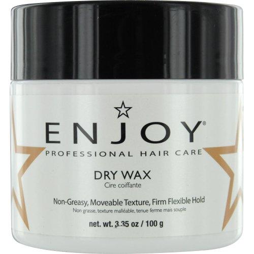 ENJOY Dry Wax, 3.35 Ounce