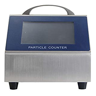 Cleanroom Dust Particle Counter Y09-301 Laser Particle Counter