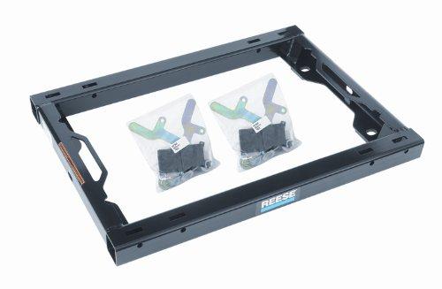 Reese 30156 Rail Kit Mounting Adapter (System Rail Mounting)