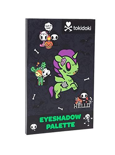 Halloween Bat Eyeshadow (GBG Beauty Tokidoki Spooky Eyeshadow)