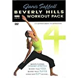 Beverly Hills Workout Pack Janis Saffell