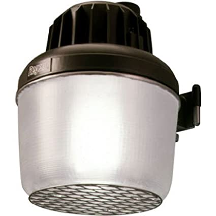 all pro gt100mh 100w metal halide industrial grade security dusk to