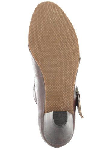 SALE - ANDREA CONTI - mujer Horquillas de tacón - marrón en talla de calzado