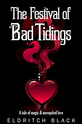 book cover of The Festival of Hate & Bad Tidings