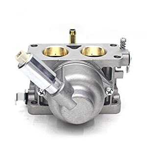 What is the best john deere 425 tractor lawn manual replacement carburetor for briggs stratton v twin engines 20hp 21hp 23hp 24hp 25hp with free sciox Images