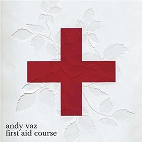 Andy Vaz - 6-6
