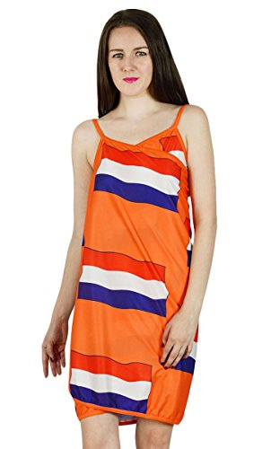 Frauen Sundress Kleid Indian Tunika New Hippie Partei beiläufiges ...