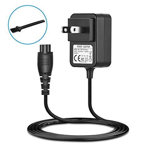 power cord for electric shaver - 9