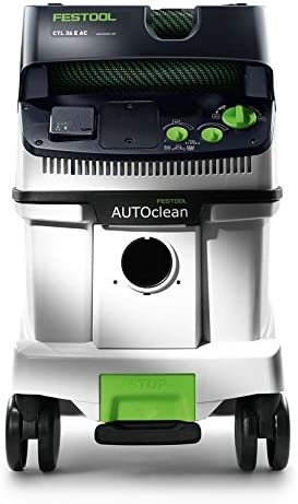 Festool CTL 36 AC - Aspirador Festool: Amazon.es: Bricolaje y ...