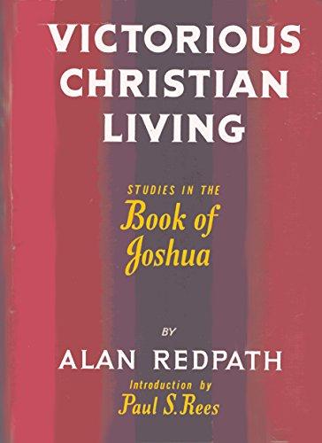 Victorious christian living alan redpath