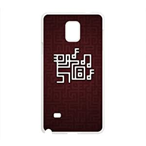 Artistic Phone Case for Samsung Galaxy Note4