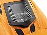 Kyosho KY9541P 1:18 McLaren 675LT-Orange