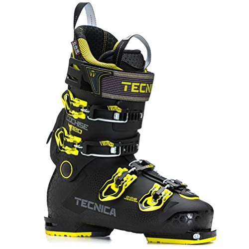 - Tecnica Cochise 120 DYN Ski Boots - 26.5/Black