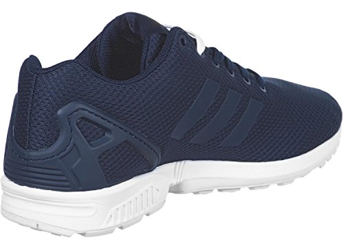 Sneakers Adidas Originals Navy Zx Uomo The Fashion Flux w77HPrqt