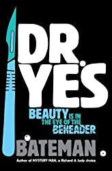 Dr. Yes (Mystery Man Book 3)