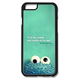 Alice7 C Cookie Case For Iphone 6,Fans Iphone 6 Case