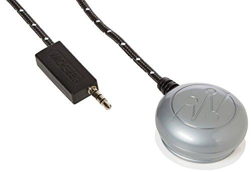 Mogees sensor de Pro, incluyendo aplicaciones para iOS y Plugin para Mac