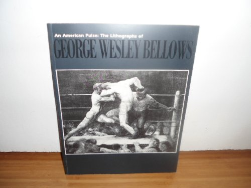 1882 Lithograph - An American Pulse: The Lithographs of George Wesley Bellows