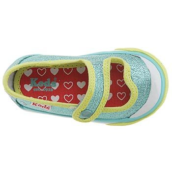Keds Craze MJ Heart Geo Cir, Eleanor, Rave Tie Skimmer Ballerina Verschiedene Modelle/Farben Craze MJ Heart blau