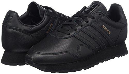Negbas de Hombre Deporte Negro Zapatillas Cobsld Negbas adidas 000 Haven xEqwYHqv