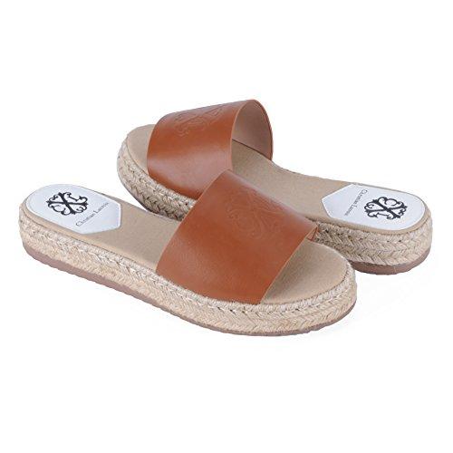 christian-lacroix-teresina-platform-footbed-slide-sandals-black-size-7