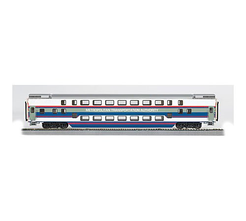 Bachmann Trains Metropolitian Transportation Authority Bachmann Industries Inc. 13246 BC13246