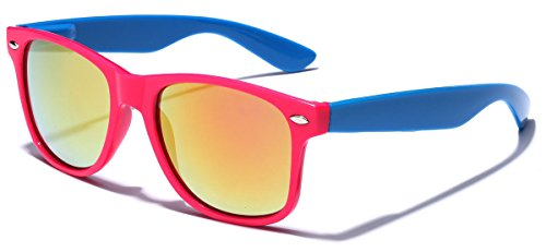 colorful wayfarer sunglasses - 2