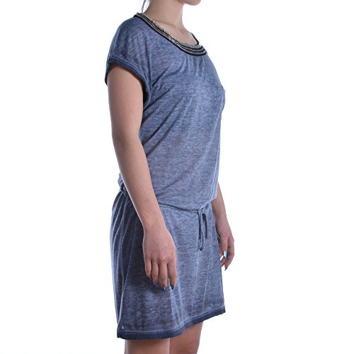 Haut Tunique Femmes 181 Bleu Viscose 90 Gr Xs Pour Robe Femme Orageux Aaiko Ira RqwTqP