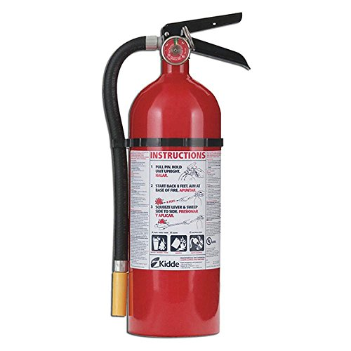 Kidde 466425 Multi Purpose Control Extinguisher
