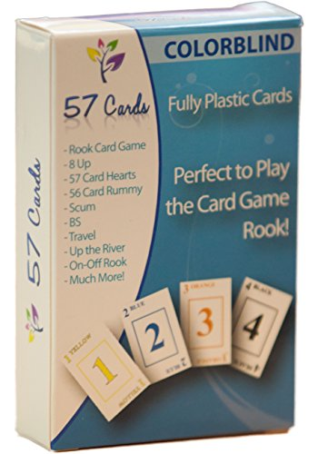 rook playing card game - 5