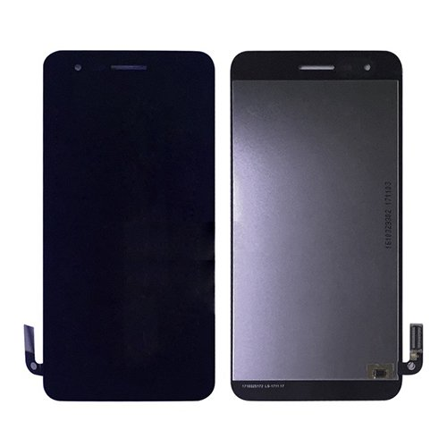 reen Digitizer Glass Assembly Full Replacement Part For 5.0
