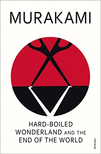 Image result for hard-boiled wonderland and the end of the world