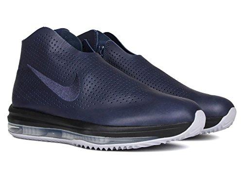 Nike Dames Klassieke Zoom Modairna Schoenen Maat 7 (blauwe Donder / Wolf Grijs)